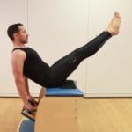 Clases de Pilates madrid
