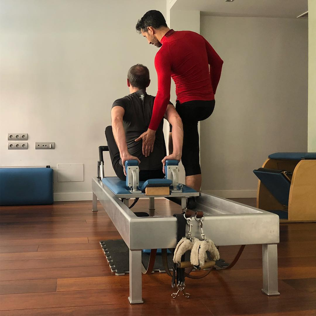 Clases de pilates en Madrid. Buenas Las mejores. Salamanca guindalera