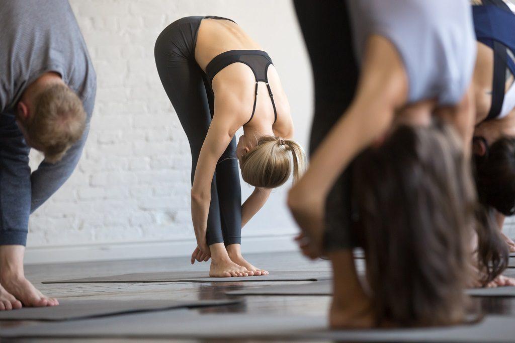 Clases de Yoga en manuel becerra. ventas, diego de león barrio de salamanca.