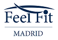 Feel Fit Madrid Logo