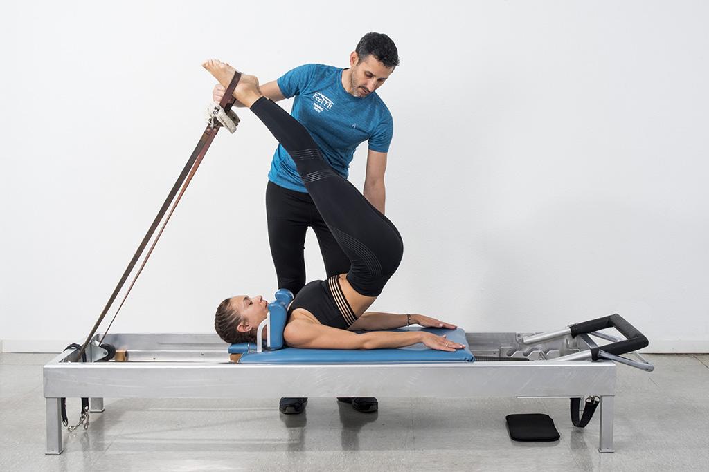 28006 28028 Estudio de Pilates de calidad en Madrid