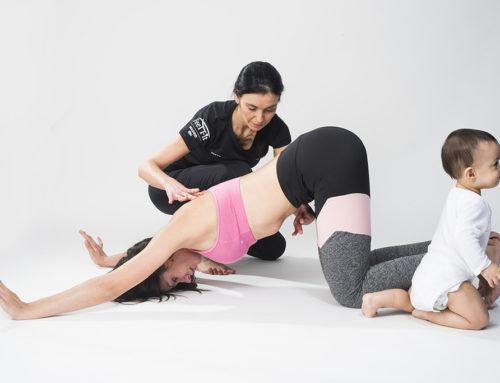 Embarazo ¿Cómo mantenerse en forma antes, durante y después?