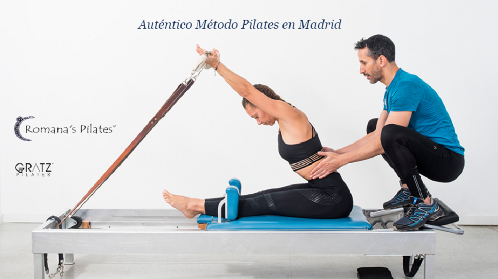 Feel Fit Madrid Romana's Pilates Hipopresivos Hypopressive RSF Yoga