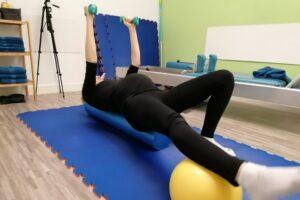 Método TAD. Entrenamiento de la musculatura abdoninal y del suelo pélvico en el embarazo. Tratamiento de la incontinencia urinaria en el embarazo.